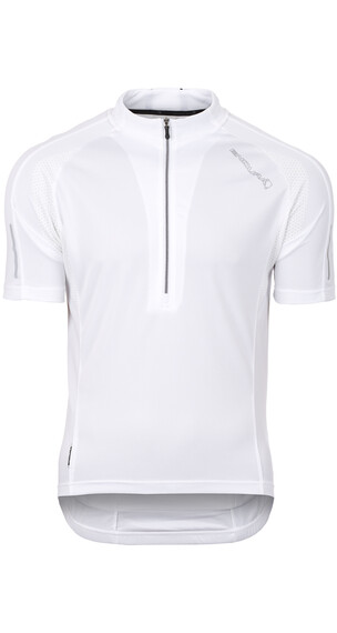 Endura Xtract jersey s/s wit